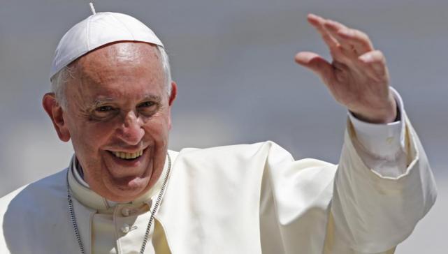 Papa_Francisco_Visita_Ecuador_Bolivia_Paraguay_Julio-2015_2
