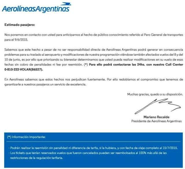 Aerolineas_Argentinas_Paro_Transporte_9_de_Junio_2015