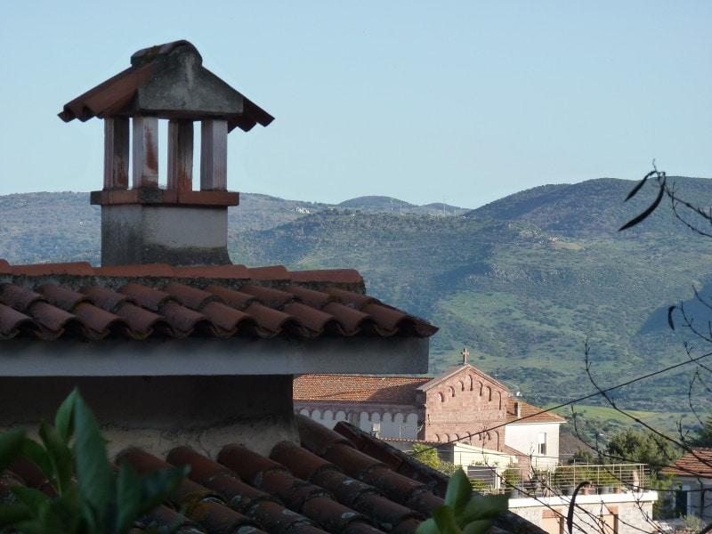 Orotelli, Sardegna