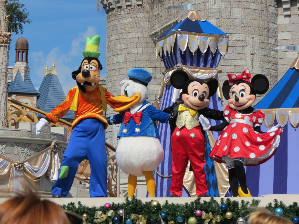 Walt Disney World - Orlando - Florida
