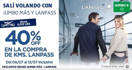 LANPASS_Descuento_CENCOSUD
