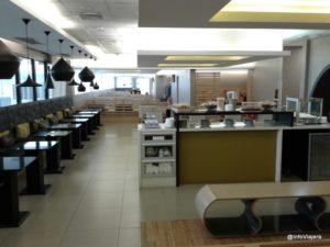 Sala VIP ProAir en Terminal 2 de Aeropuerto de Guarulhos, San Pablo