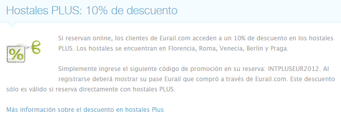 Eurail_Descuento_Hostels_Plus