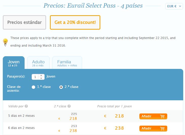 Eurail_Pass_Trenes_Europeos_Promo_20_Descuento_Dia_Extra