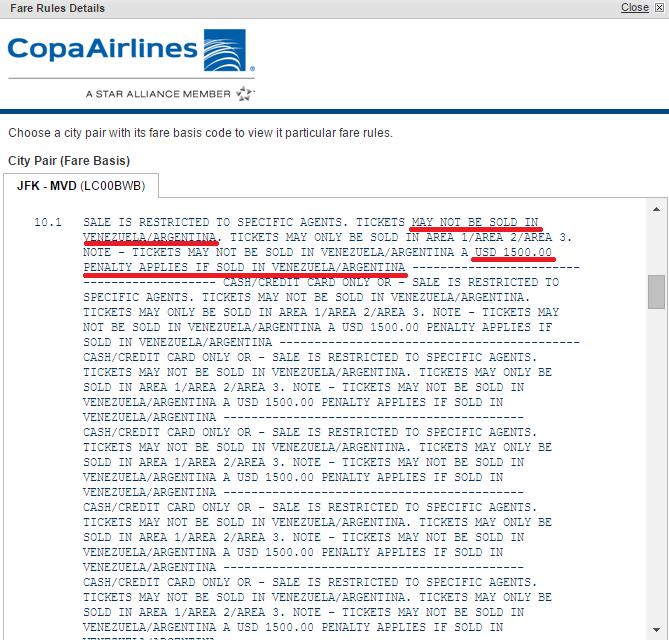 COPA_Restringe_Emision_Venezuela_Argentina_MVD-NYC