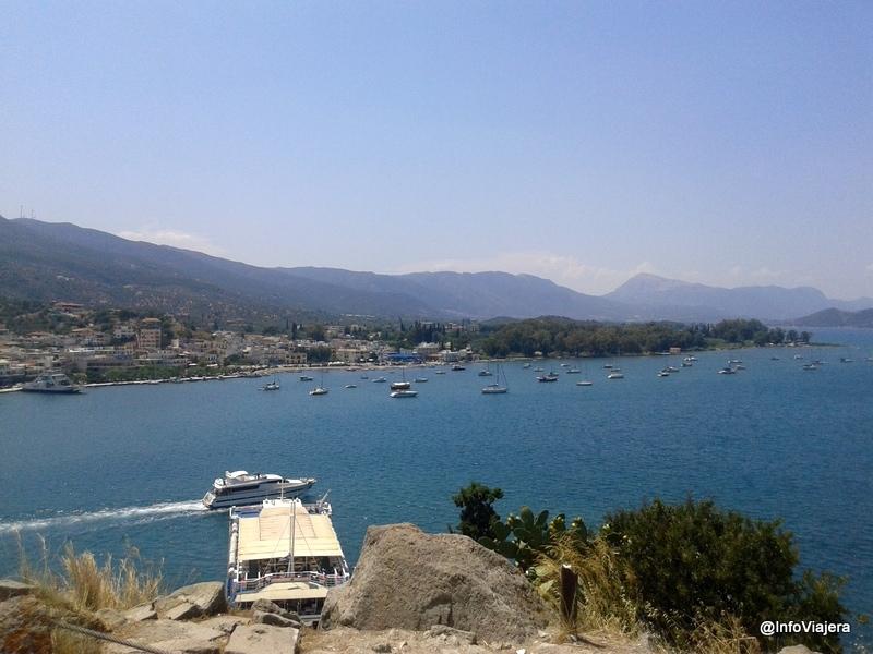 Poros_Crucero_Islas_Saronicas