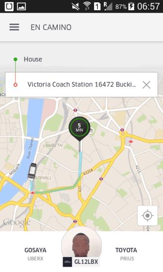 Uber_EnCamino