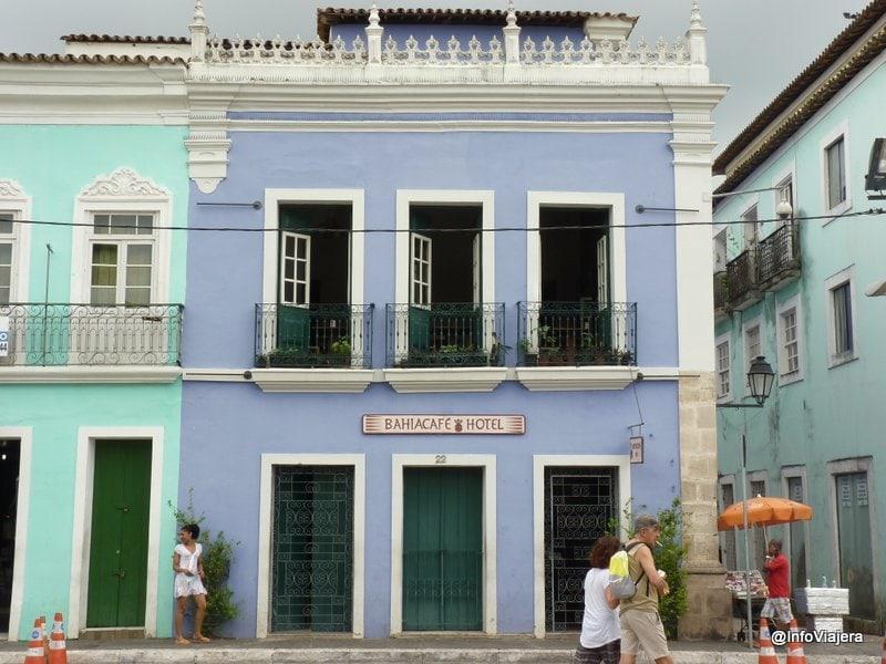 Salvador_Bahia_BahiaCafe_Hotel