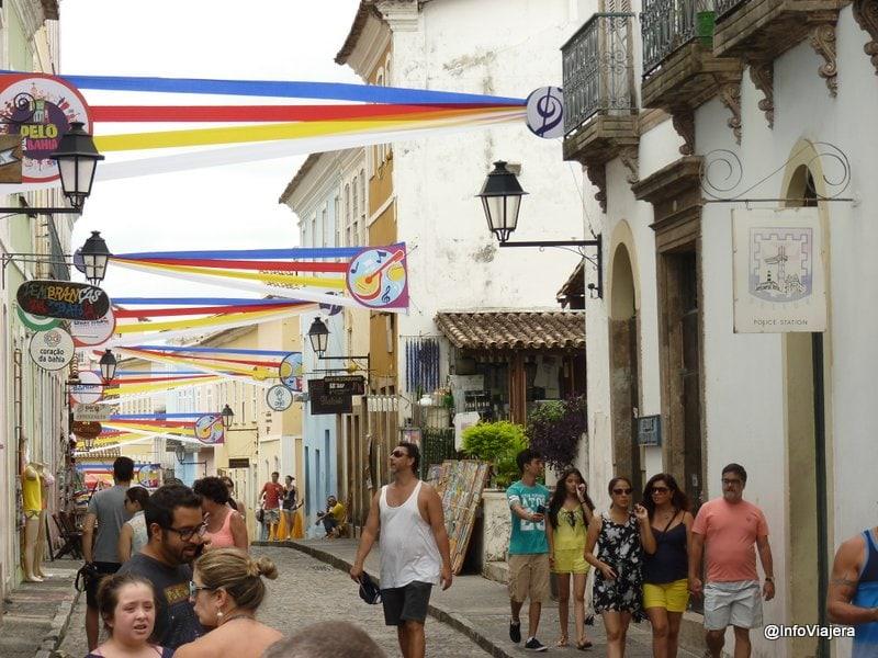Salvador_Bahia_Centro_Historico_Decoracion_Carnaval