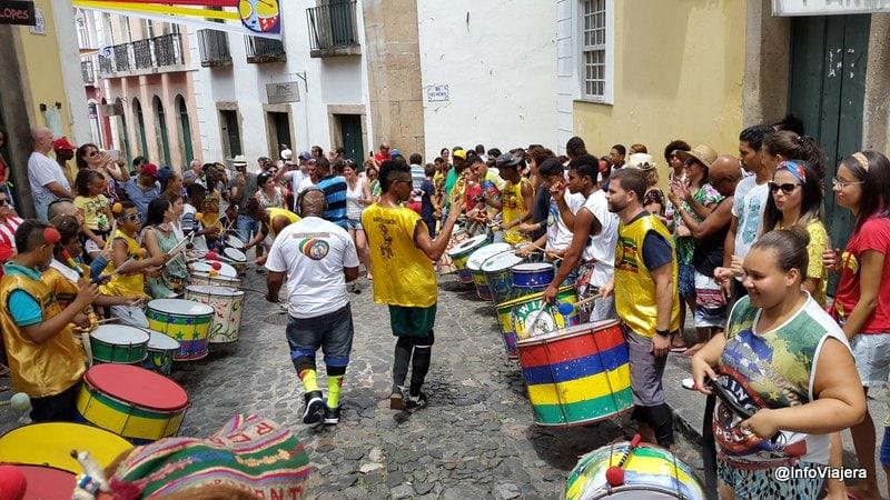 Salvador_Bahia_Centro_Historico_Percusion