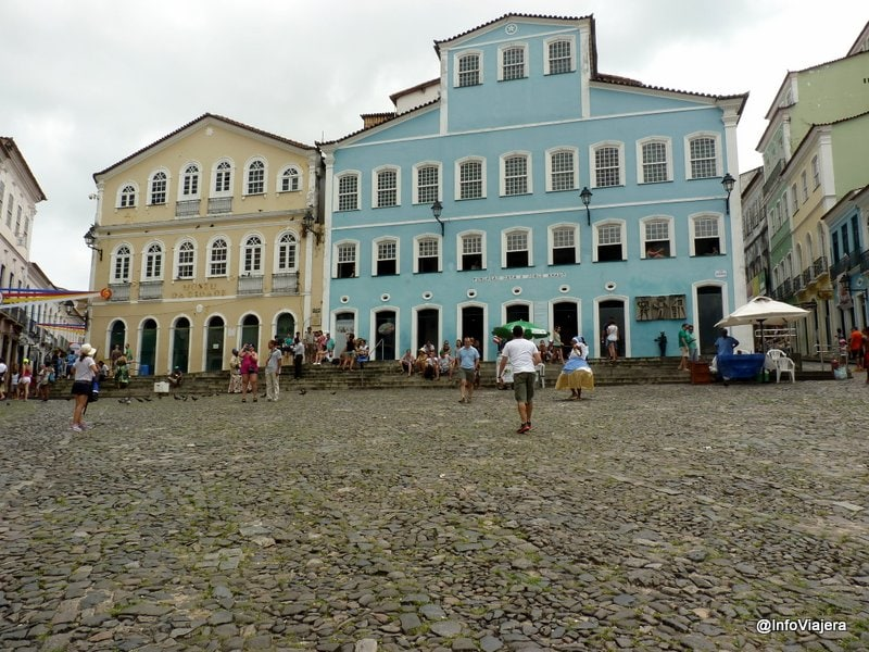 Salvador_Bahia_Pelourinho_Fundacion_Casa_Jorge_Amado