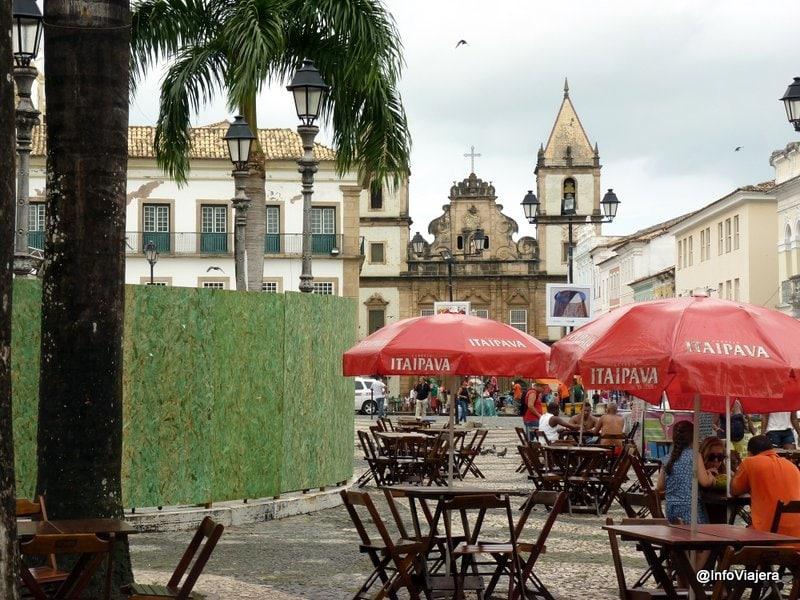 Salvador_Bahia_Plaza_Centro_Historico