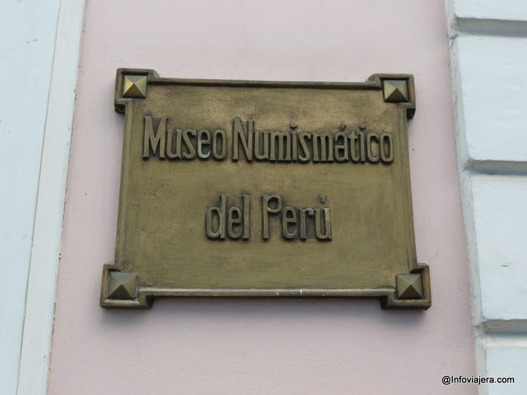 Lima_2015_MuseoNumismático