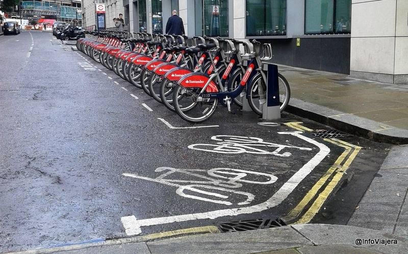 Santander_Cycles_London_Bicicleta