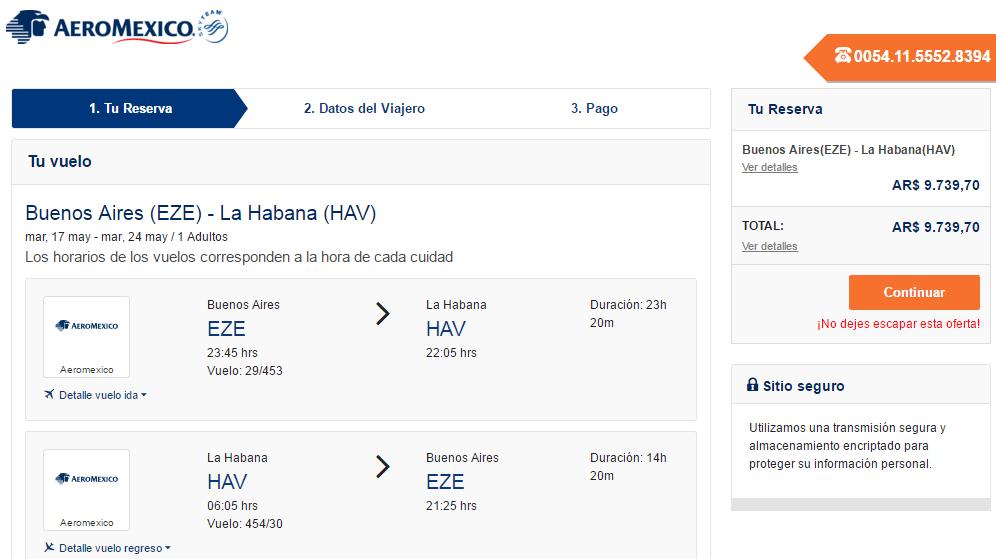 Aerolineas_Argentinas_Descuento_Banco_Hipotecario_HAV_2016.04_Comparacion_Aeromexico