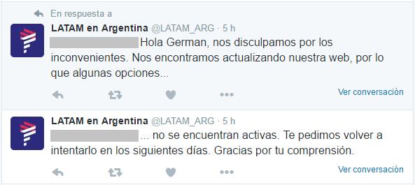 LATAM_pide_Diculpas_demora_Sitio_Web_Cartola_Estado_De_Cuenta_2016.05.11