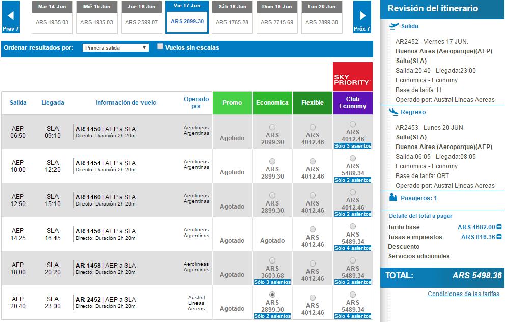 Aerolineas_Argentinas_Cambio_de_Precio_Feriado_Largo_17_Junio_Dia_para_Otro