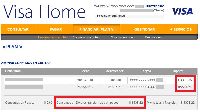 Dolar_Argentina_Bajo_ARS_13.95_Tarjeta_Credito_Visa_2016.06.02