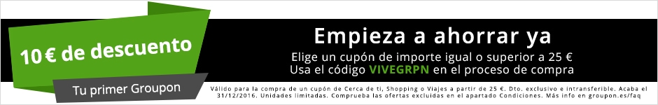 Groupon_descuento_10_Euros_Primera_Compra