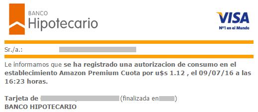 Consumo_tarjeta_Credito_VISA_Suscripcion_Amazon_Premium_2016.07