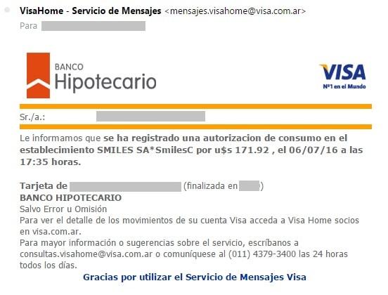 VISA_Aviso_Consumo_Online_Sitio_web_Extranjero_Luego_Problema_Autorizacion_Telefonica