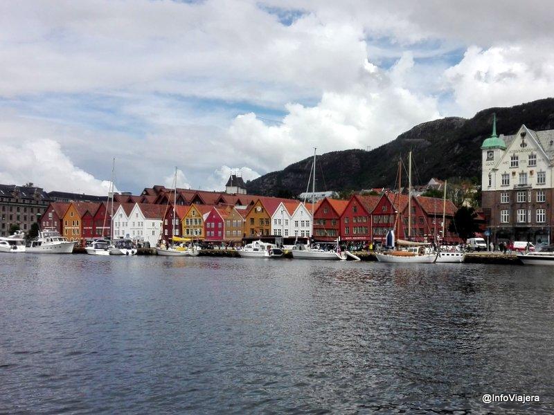 Bergen_Bryggen_Agua
