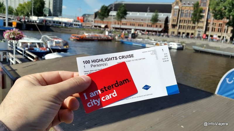 Crucero_Canales_Amsterdam_Ticket_City_Card