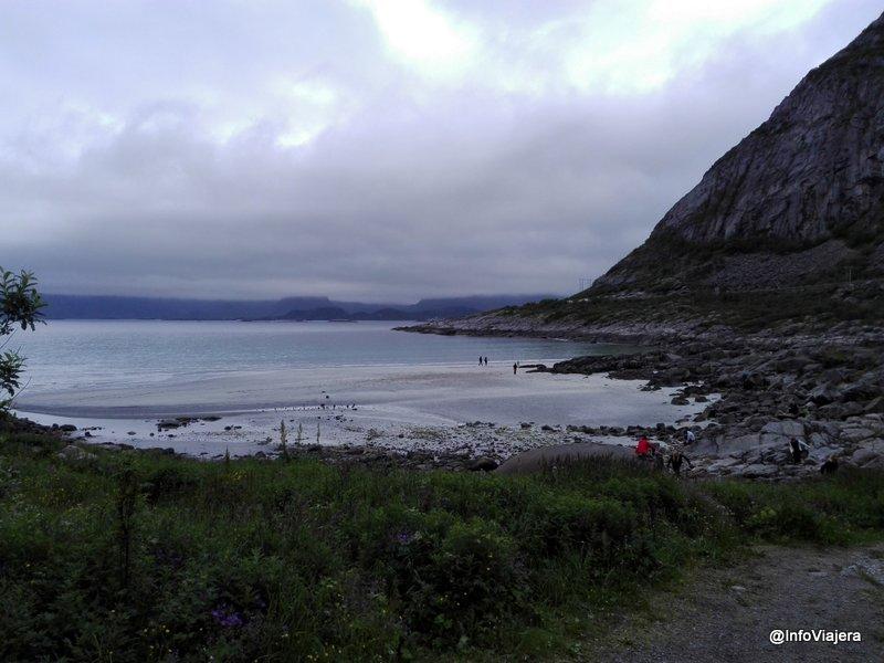 noruega_islas_lofoten_playa_fria