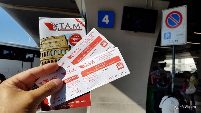 Roma_Bus_Aeropuerto_Fiumicino_Centro_Termini_Tickets