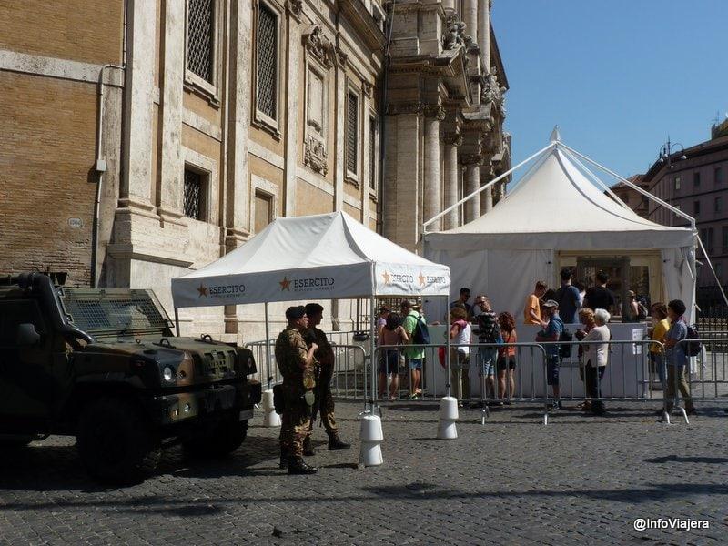 Roma_Ejercito_Santa_Maria_Maggiore