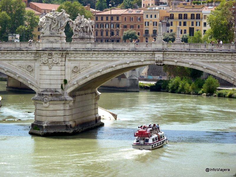 Roma_Puente_Tiber