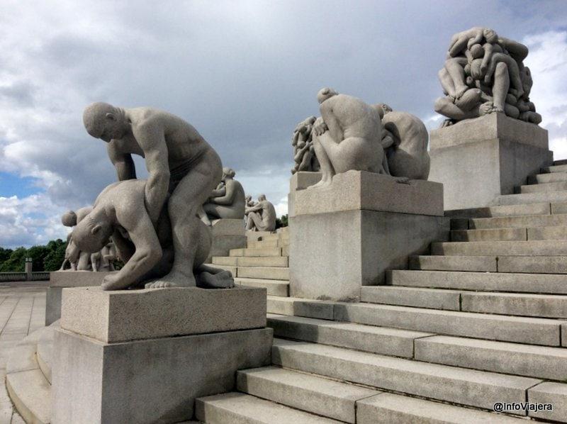 noruega_oslo_parque_esculturas_vigeland