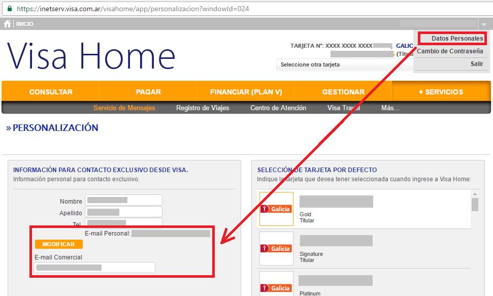 visa_home_definir_email_direcciones_correo_electronico