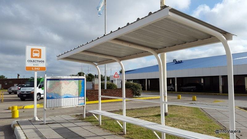 Bus Aeropuerto Mar del Plata